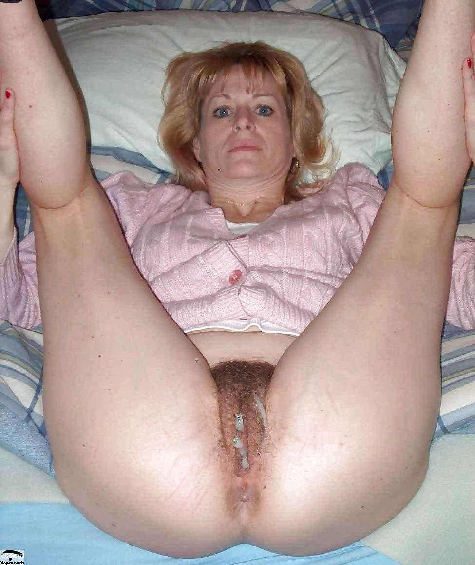 Hot pussy mother