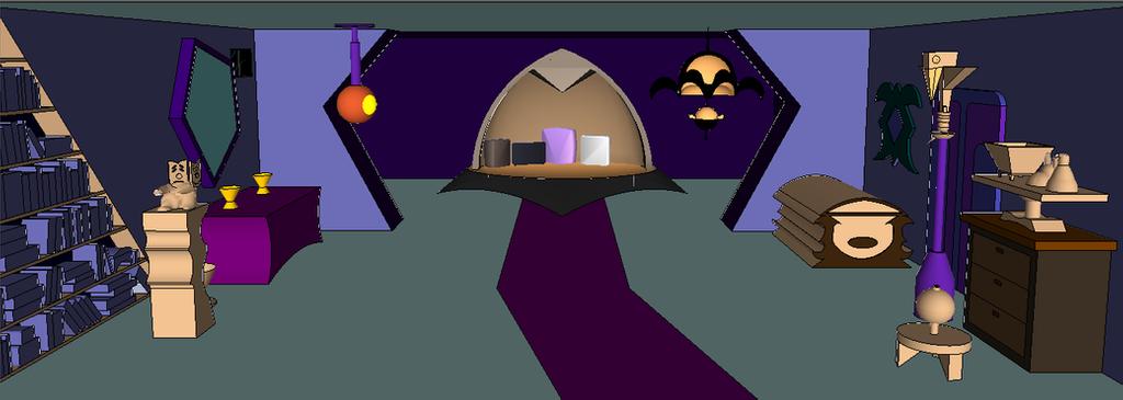 Teen chat room teen titans
