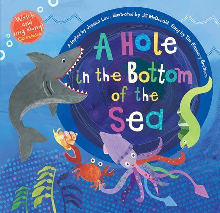 Cookie reccomend There is a hole in the bottom of the sea