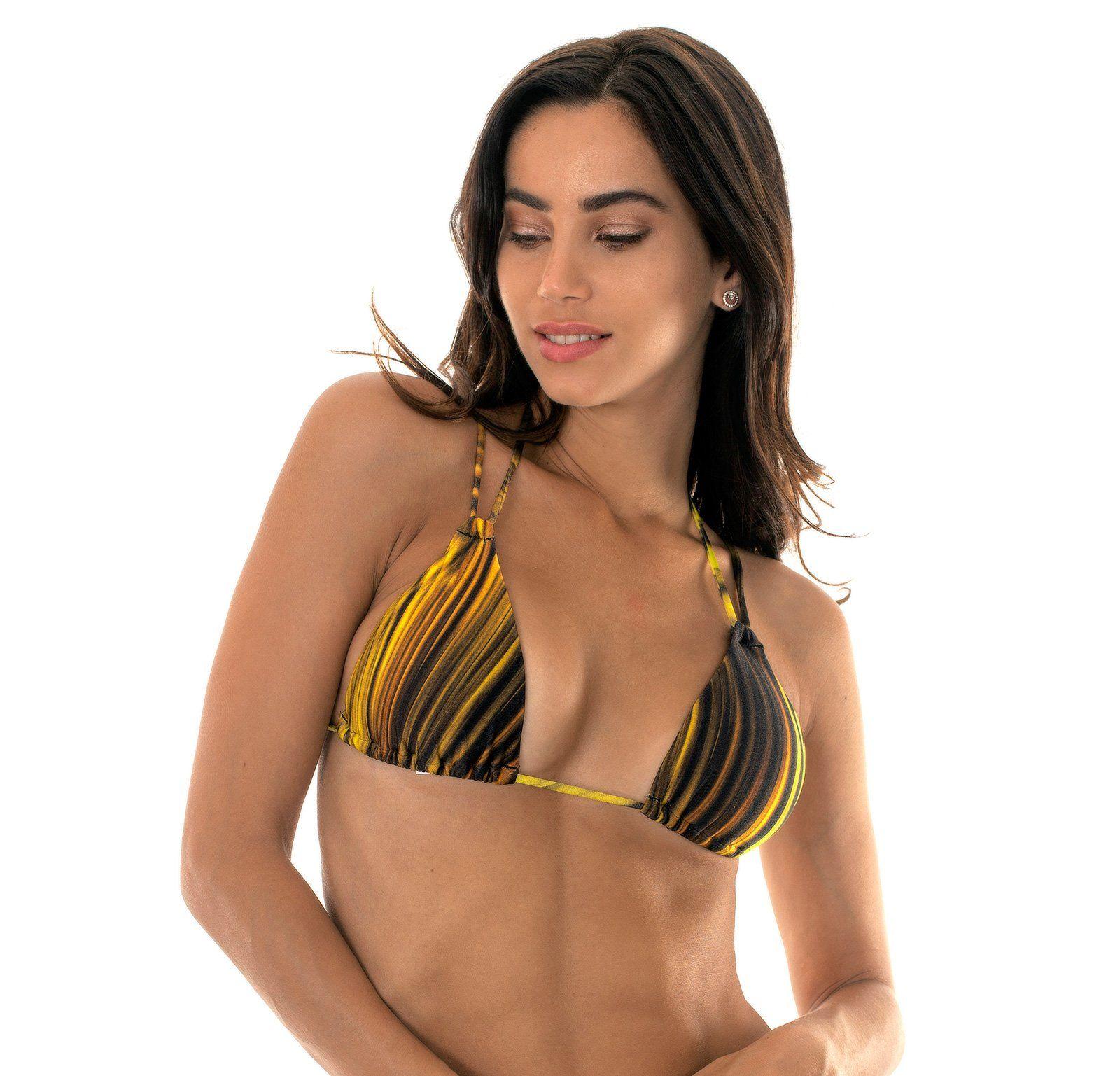 best of Strap bikini Tri