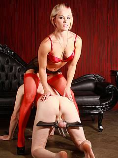 best of Pic Twisted femdom