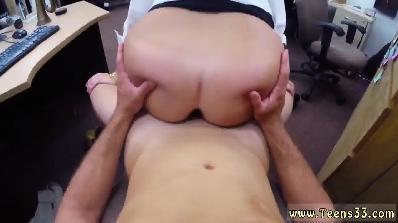 Webcam young ass xxx PawnShop Confession!